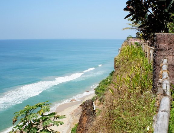 Varkala Beach Resort